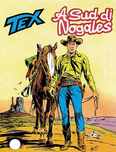 Nogales incontri