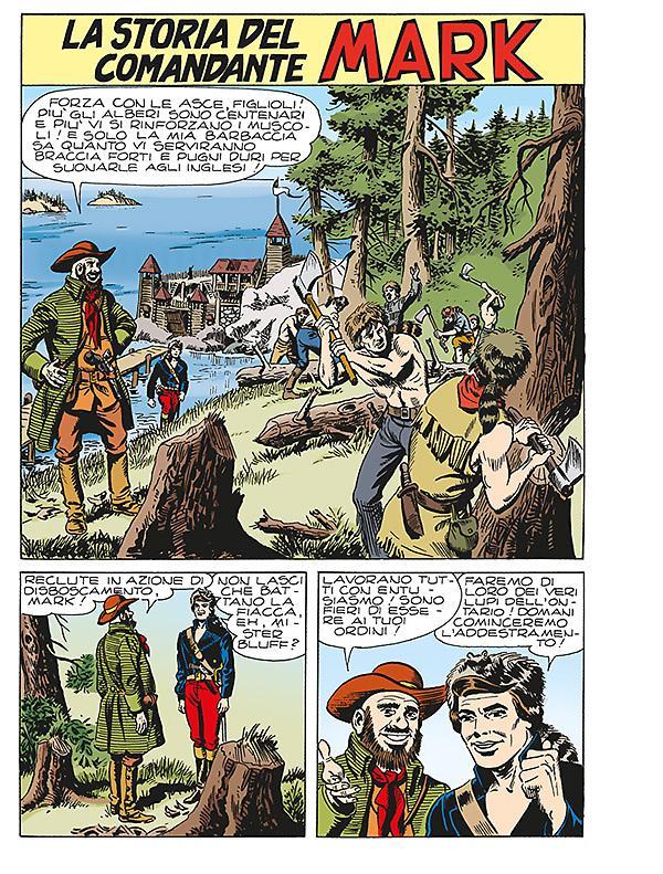 fumetti il comandante mark pdf