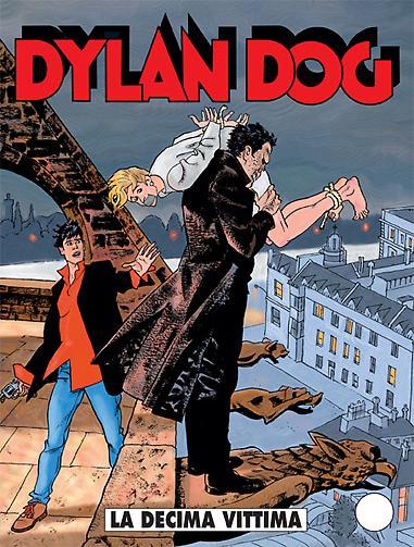 La decima vittima sergio bonelli - Dylan dog attraverso lo specchio ...