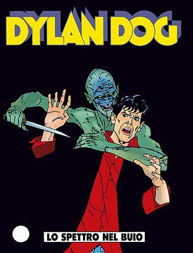 Lo spettro nel buio sergio bonelli - Dylan dog attraverso lo specchio ...