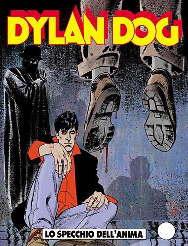 Lo specchio dell 39 anima sergio bonelli - Dylan dog attraverso lo specchio ...