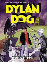 Dylan Dog Gigante 9
