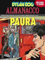 Almanacco della Paura 2007