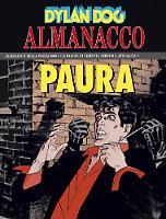 Almanacco della Paura 2000