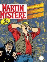 Raccolta Martin Mystère n° 157