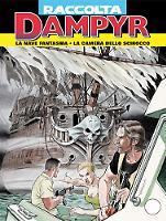 Raccolta Dampyr n°57