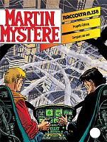 Raccolta Martin Mystère n°158
