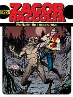 Raccolta Zagor n°226