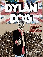 Dylan Dog Gigante 22