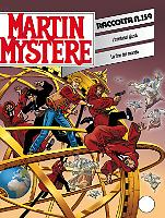 Raccolta Martin Mystère n°159