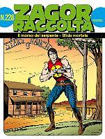 Raccolta Zagor n°228