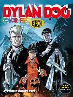 Dylan Dog Color Fest 12
