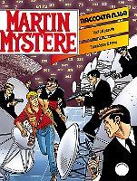 Raccolta Martin Mystère n°160