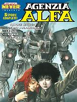 Agenzia Alfa n. 32