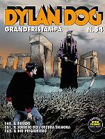 Dylan Dog GrandeRistampa n° 54