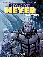 Nathan Never Magazine 2015
