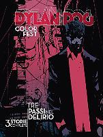 Dylan Dog Color Fest 16