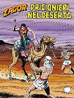 Prigionieri nel deserto