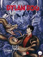 Dylan Dog Color Fest 17
