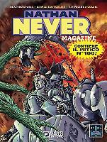 Nathan Never Magazine 2016