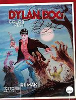 Dylan Dog Color Fest 18