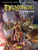 Dragonero Magazine 2016