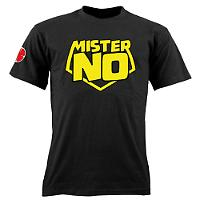 T-Shirt Mister No - Logo