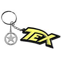 Portachiavi Tex