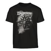 T-shirt Dragonero - Simbolo Imperiale