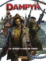 Dampyr 200 - Variant