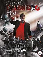 Dylan Dog Color Fest 20