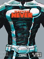 Nathan Never 312 - Variant