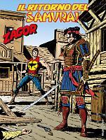 Il ritorno del samurai