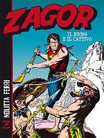 Zagor. Il buono e il cattivo