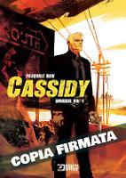 Cassidy Omnibus (1 di 3) - Edizione autografata