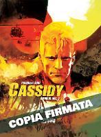 Cassidy Omnibus 2 (di 3) - Edizione autografata