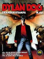 Dylan Dog Granderistampa n°66