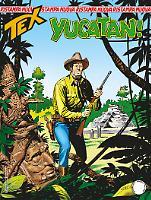 Yucatan!