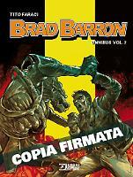 Brad Barron Omnibus 2 (di 3) - Edizione autografata