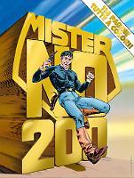 Mister No 200 - Oro