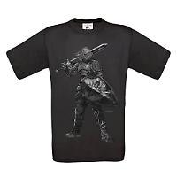 T-shirt Dragonero Ian