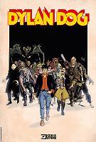 Poster Dylan Dog - Old Boy