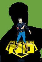 BiPoster Mister No