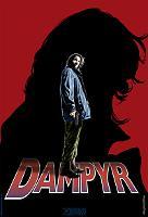 BiPoster Dampyr