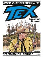 I rangers di Finnegan