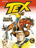 Tex. L'ultima vendetta