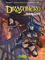 Dragonero Magazine 2018