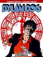 Dylan Dog 26 - Variant inglese