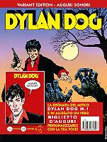Dylan Dog 1 - Auguri sonori