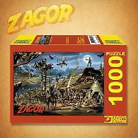 Il puzzle di Zagor